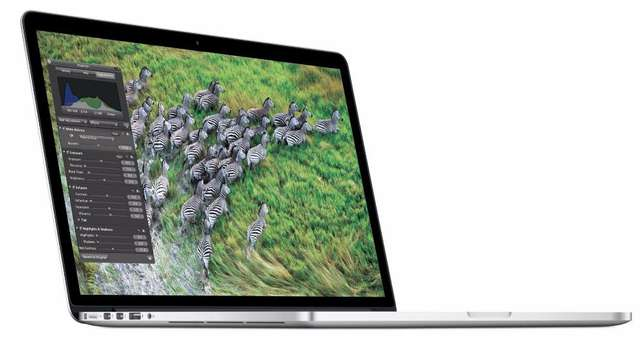 Apple Macbook Pro Retina Display Core i5 Nairobi CBD - image 1