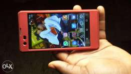 Neat infinix hot 2 with 2gb ram for sale