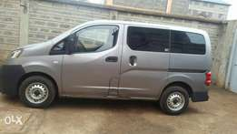 Nissan nv300 on sale