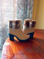 Brand new Beautiful strong boots