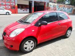 Toyota yaris t3 for sale R26000