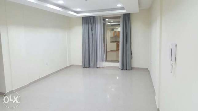 In Janabiya/ Semi Furnished 2 BHK flat