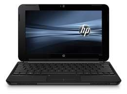 Hp mini laptop ( 1 year warranty)