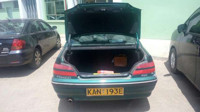 Peugeot 406 in mint condition Loresho - image 6