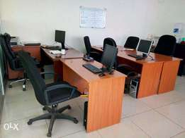 Offices with Fixed Desks at Westland Business Park, Chiromo Lane