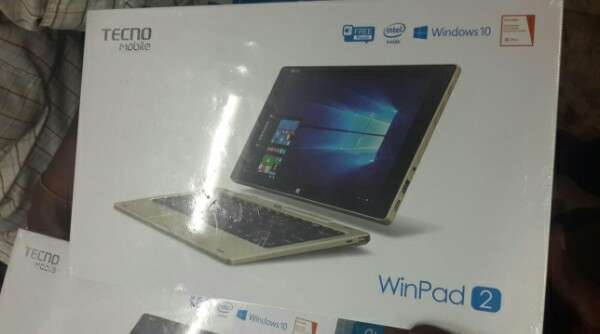 Tecno Winpad 10 KSH 18000 with sim card support Umoja - image 2