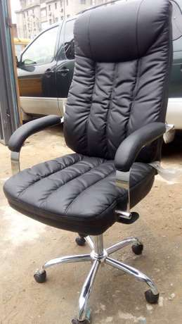 Quality Executive Office Chair 0085 Lekki - image 1