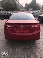 Clean Up to Date 2014 Model Toyota Camry,Accident Free - Auction Offer