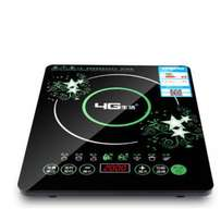 4G life electronic magnetic induction cooker 2000w