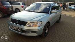 Mitsubishi cedia heavy music at 395k neg