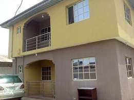 Accessible 2bedroom To Let at Ibeshe ikorodu