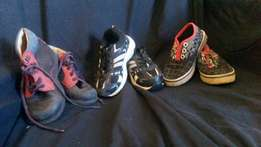Toddler boy shoes size 7 #3