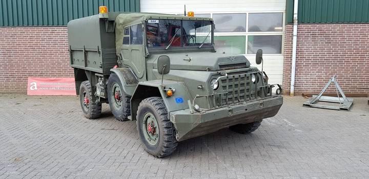 DAF YA-126