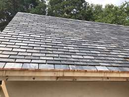 Slate roof tiles for sale
