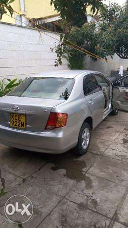 Great Deal Toyota Axio 2008 Woodly - image 2