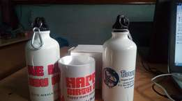 Branded mugs in Mombasa at affordable price