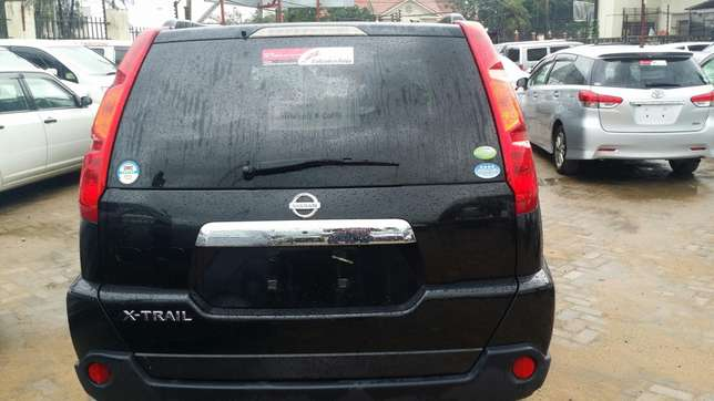 Nissan x trail new shape 2009 model Mombasa Island - image 8