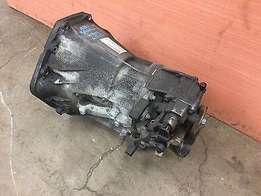 BARGAIN -Mercedes Benz sprinter 413 engine and gearbox for sale R8 500