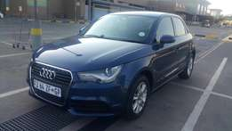 2013 Audi A 1 Sport For Sale