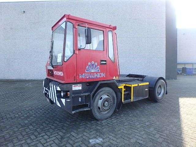 BPW Terberg TERMINAL TT20-87