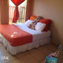 Smart Room for R3500 Including Water and Electricity
