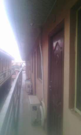 A Room self contain at Ogba Ojodu - image 1