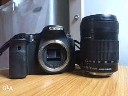 Clean canon 60D for a grab.