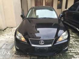 Clean 2006 Lexus is250 for sale buy and drive engine working