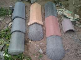 Specials!!!Roof tile ridging R5