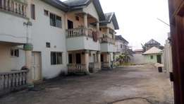 Urgent sale!!6nos of 2bedroom flat&4nos 1bedroom flat At Adageorge