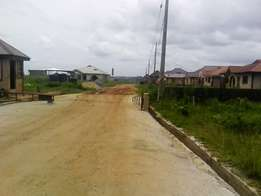 Available Land for sale at Ijebu Ode,Ogun State