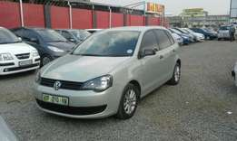 2011 Vw polo vivo hatch 1.4 trendline call khalick