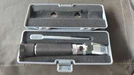 Refractometer for Marine tank