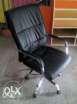 Affordable Executive Office Chair (0855)