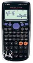 Calculator FX82,(For accounitng or finance students) NEW