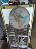 Office or home globe