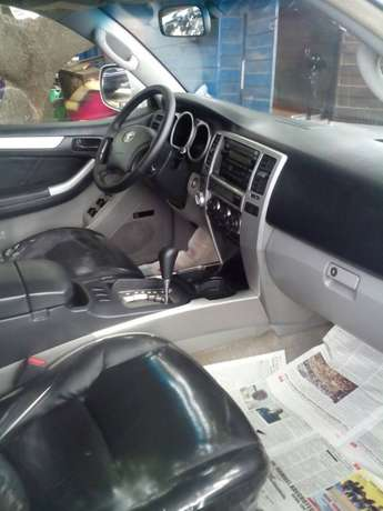 Toyota 4runner jeep Aba North - image 5
