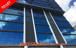 westlands muthithit rd office space to let