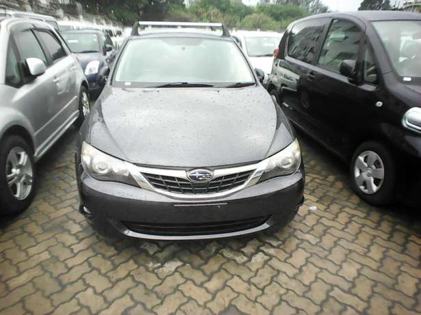 Subaru impreza,1500cc, new in showroom North Coast - image 2