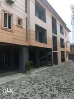3bedroom flat at agungi lekki