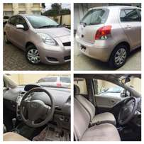 Toyota Vits 1300CC 2010 Quick Salé very low millage