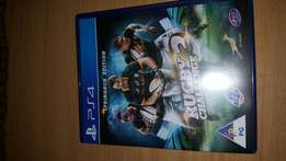 Ps 4 Game te koop