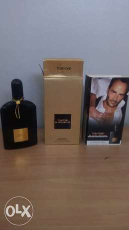 Tom Ford's Black Orchid Perfume Port Harcourt - image 1