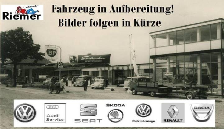 Volkswagen T6 Transporter Kasten-Kombi Kombi EcoProfi lang - 2017