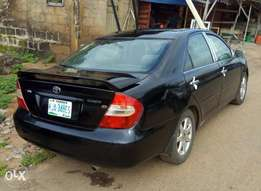 A clean 2004 Toyota Camry Big daddy Auto gear for sales