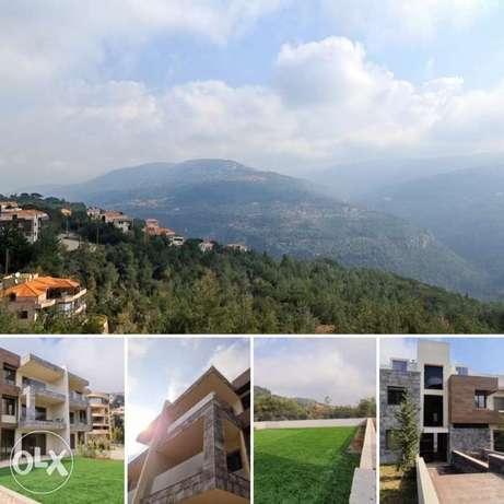 Duplex 280 SQM for SALE in Broumana with Mountain View
