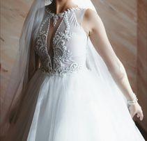 7532ff684857af Весільні сукні Ужгород: купити весільне плаття бу - дошка оголошень ...