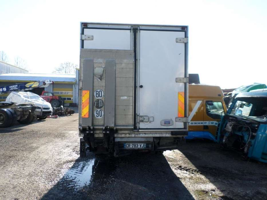 Renault Gamme S S107 - 1999 for sale | Tradus