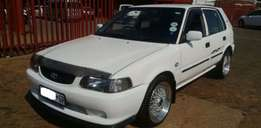 18 000Tazz With Bbs Mags For Sale