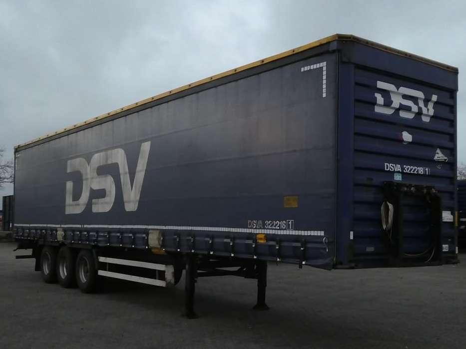 LAG O-3GC A5 doors edscha rongs - 2013 - image 2